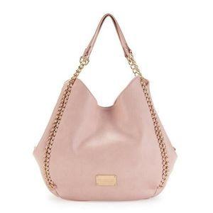 Bebe Los Angeles Colette Shoulder Bag